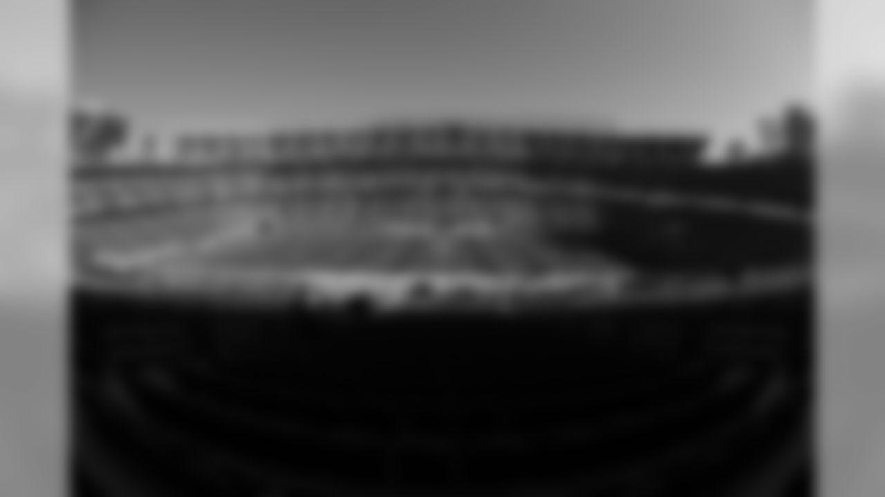 49ers-Levi's Stadium