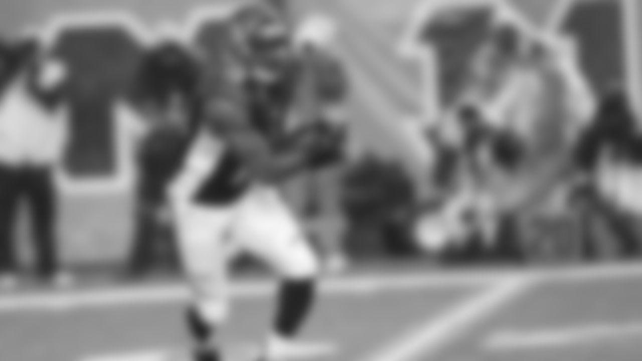 1. Brandon Tate - 1,411 yards