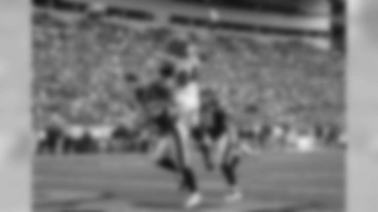 Bengals-Steelers Photo Gallery (12/4/11)