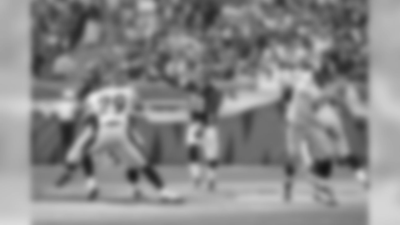 Steelers-Bengals Photo Gallery (9/27/09)
