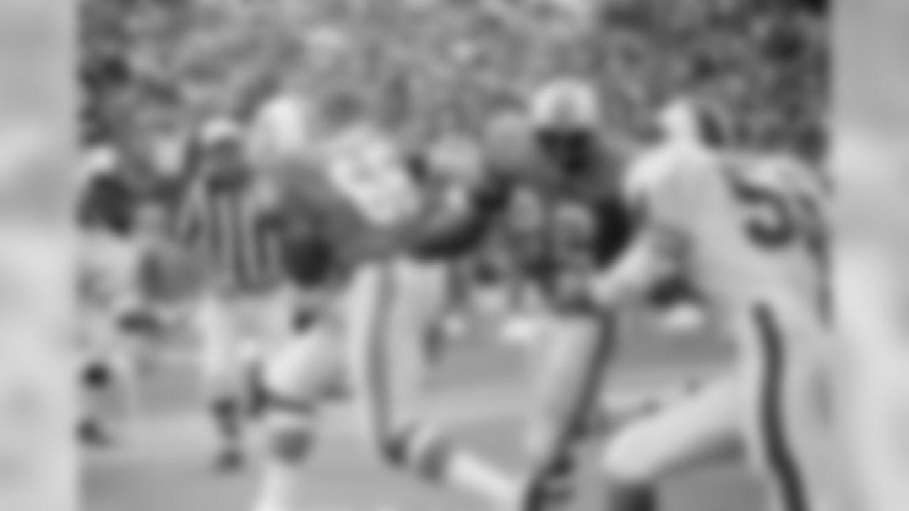 Bills vs. Dolphins 1972
