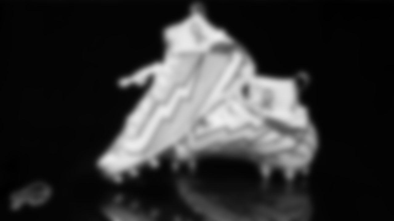 My Cause My Cleats - Cleats Cover