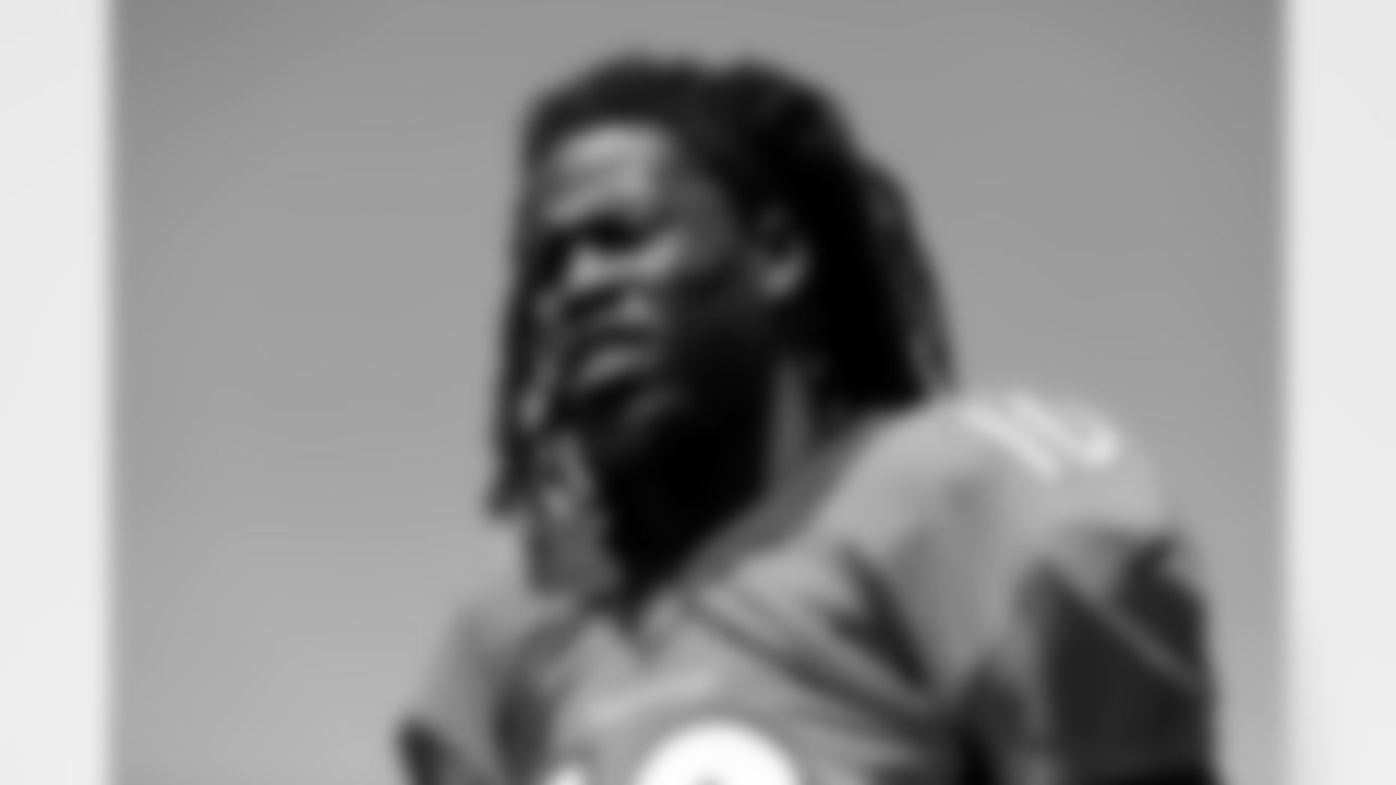 Jerry Jeudy during practice at UCHealth Training Center on August 25, 2021. (Photo by Ben Swanson)