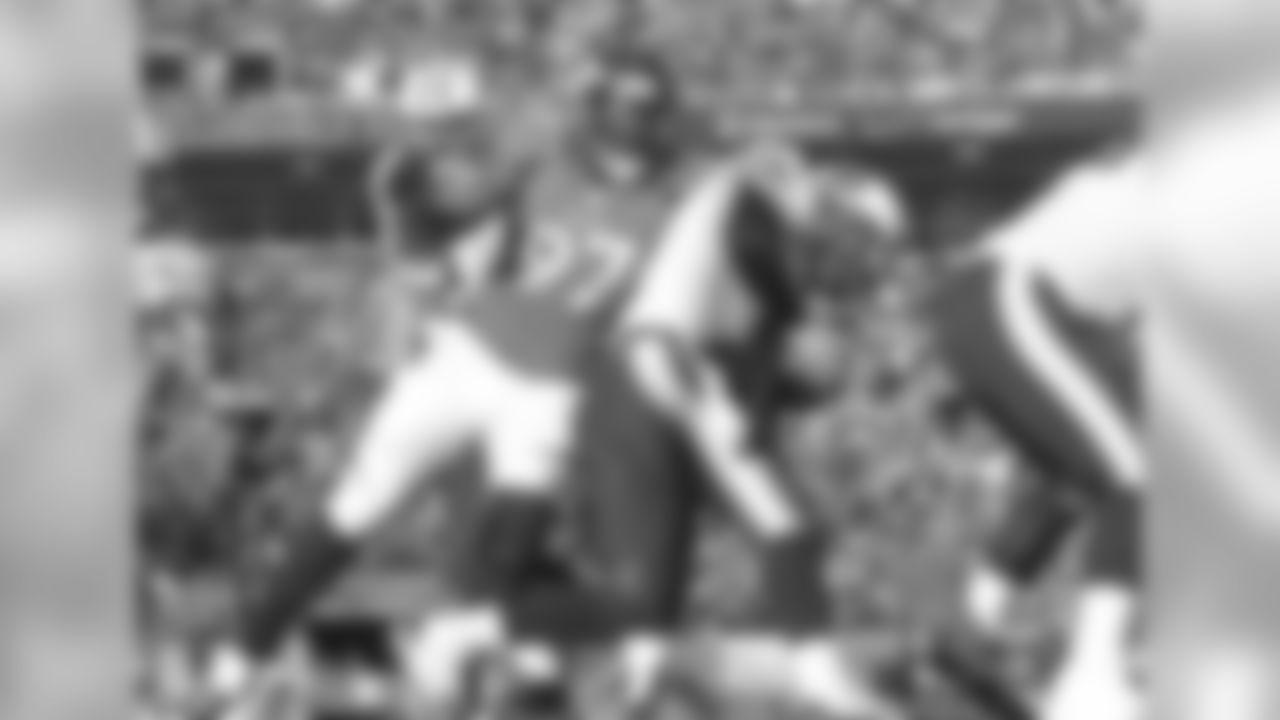Dec. 8, 2013: Broncos 51, Titans 28