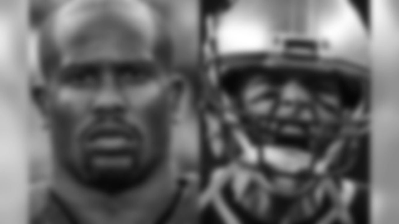 Von Miller and Tom Brady are two of the best in the NFL at what they do. Miller is tied for the league lead in sacks with 13.5, and Brady has racked up 22 touchdowns to just two interceptions, helping lead New England to a 16th-straight winning season. However, Brady and the Patriots offense will have to finish the season without their top receiving threat, Rob Gronkowski.Last year, Miller's pass-rushing skills helped launch the Broncos to a first-round bye and then to Super Bowl 50. His ability to bother Brady again will be of utmost importance for the Broncos' late-season playoff push.