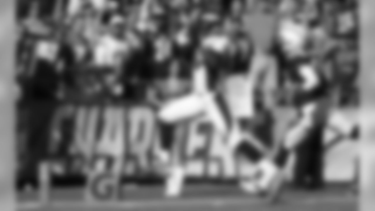 Nov. 10, 2013: Broncos 28, Chargers 20
