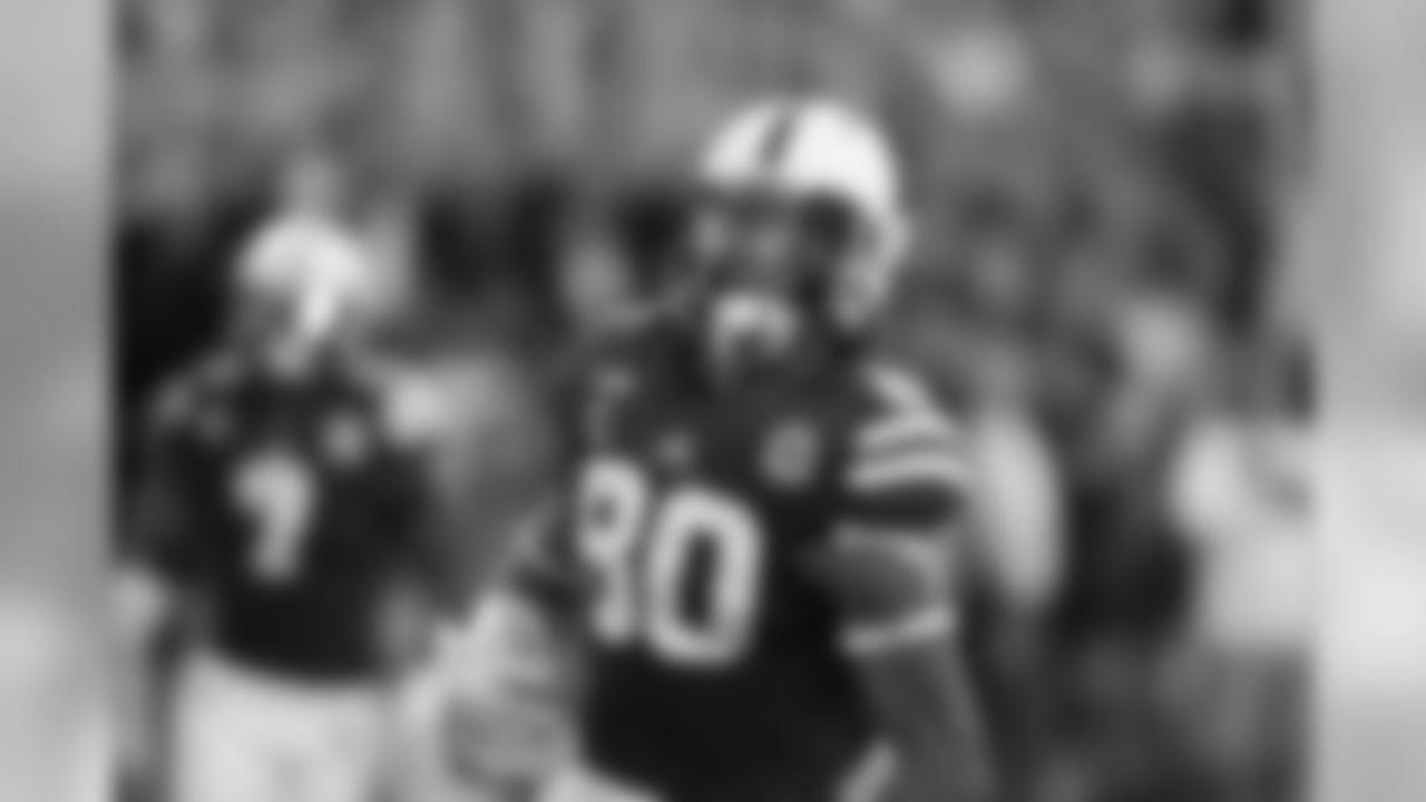 Nebraska wide receiver Kenny Bell