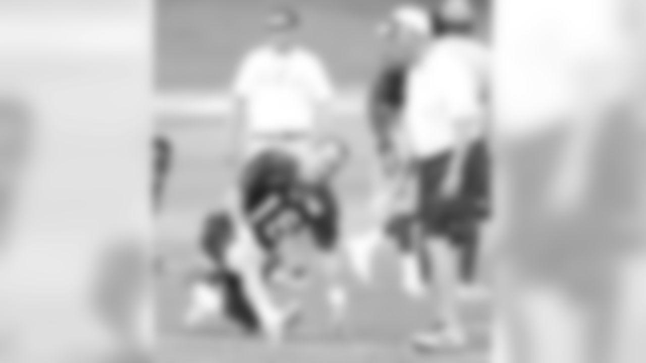 Peyton Manning and John Fox