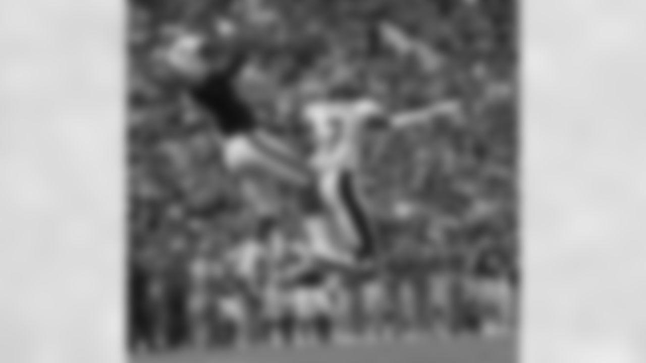 Auburn's Seth Williams scores a touchdown in the first half Southern Miss vs Auburn on Saturday, Sept. 29, 2018 in Auburn, Ala. Todd Van Emst/AU Athletics
