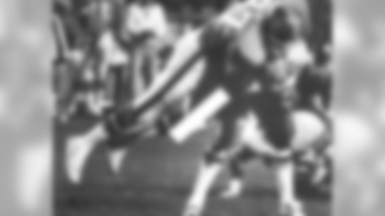 Oct. 13, 1980: Broncos 20, Redskins 17