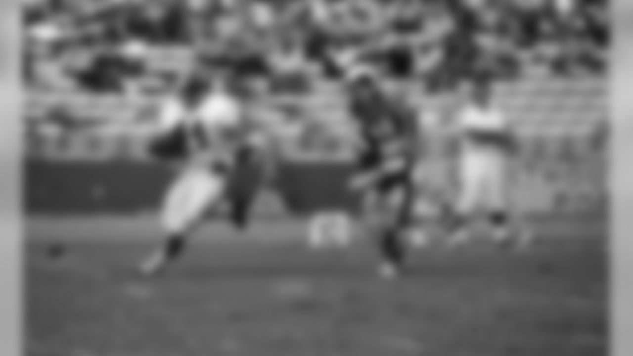 November 12, 1972: Broncos 16, Rams 10