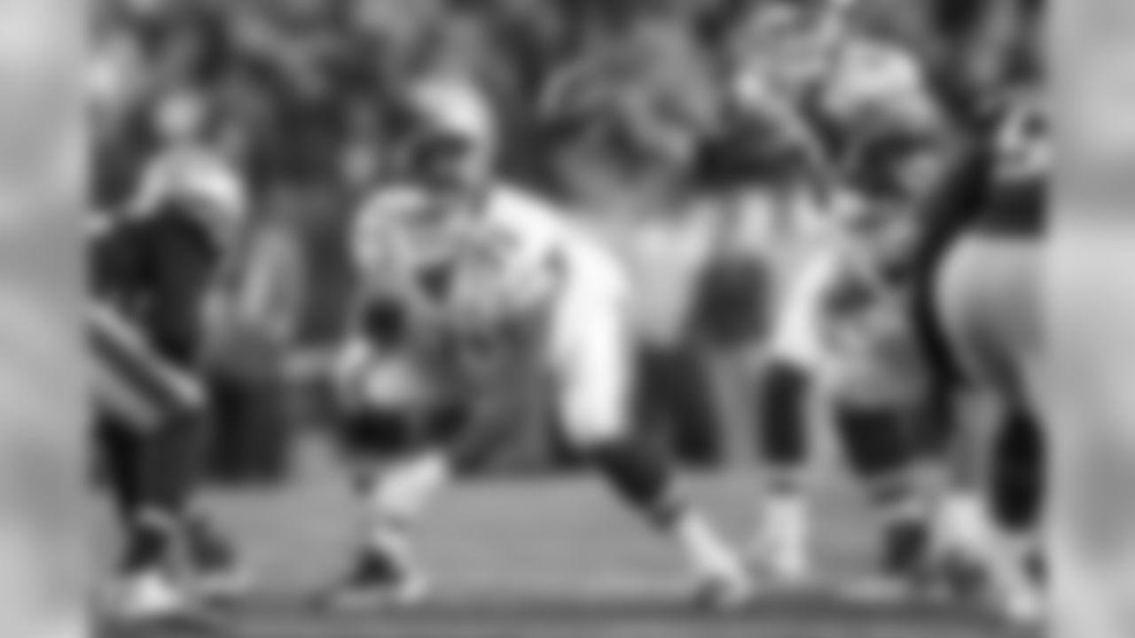 2015 stats: 8 starts in 12 games Career stats: 4 NFL seasons, 36 starts, 44 games