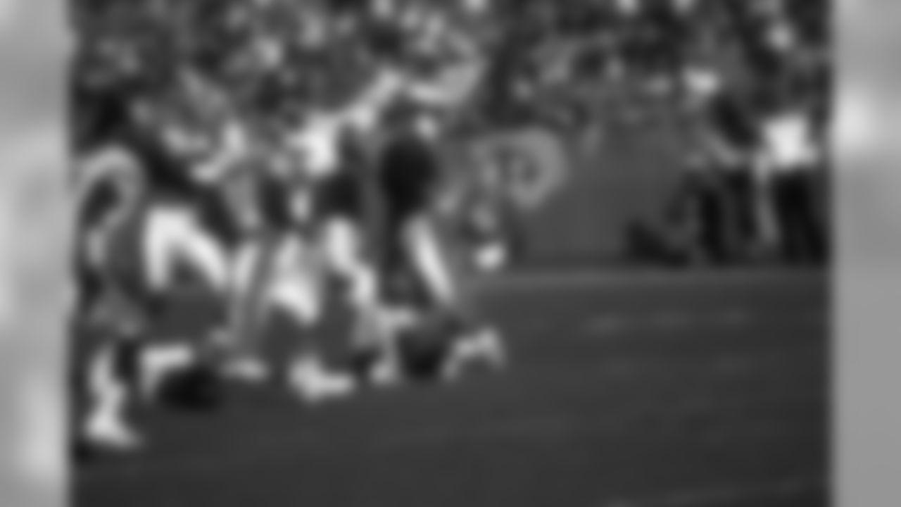 Dec. 3, 1995: Broncos 31, Jaguars 23