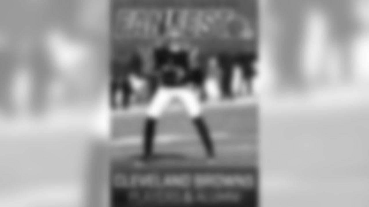 Pro Bowl DB Joe Haden