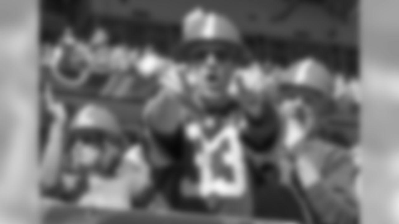 Steelers vs. Browns Fan Gallery