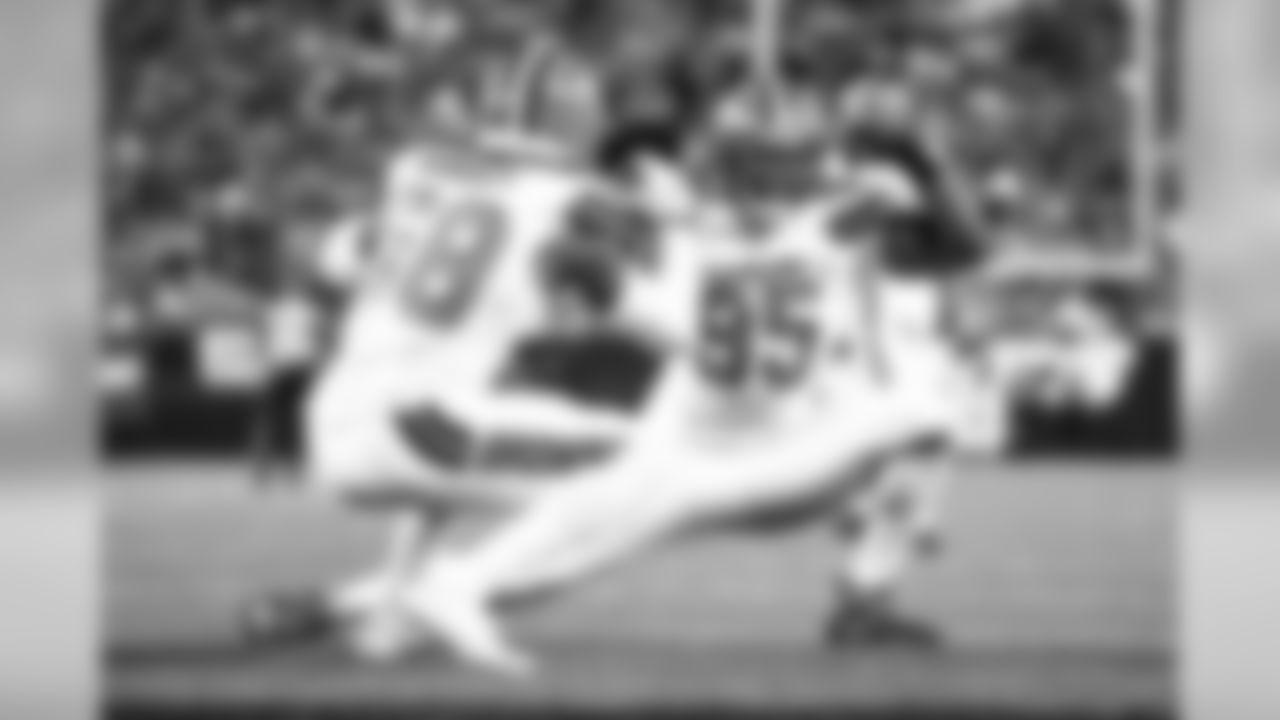 Cleveland Browns at New York Jets on September 16, 2019 at MetLife Stadium.