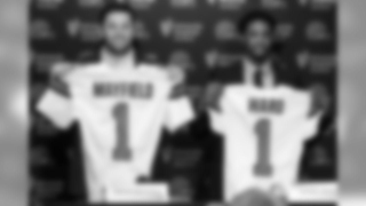 Browns 2018 Draft Class