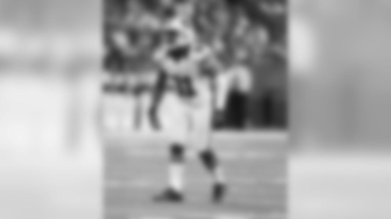 Jarius Byrd - Buffalo Bills