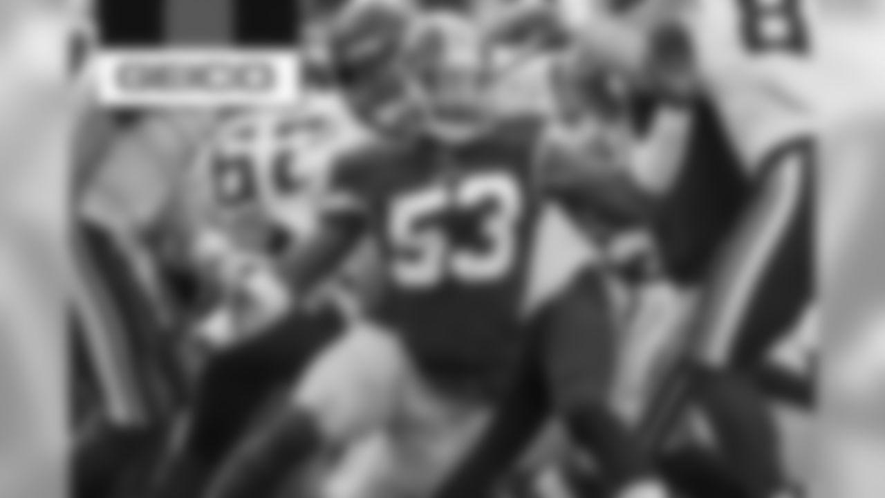 Zach Brown - Redskins