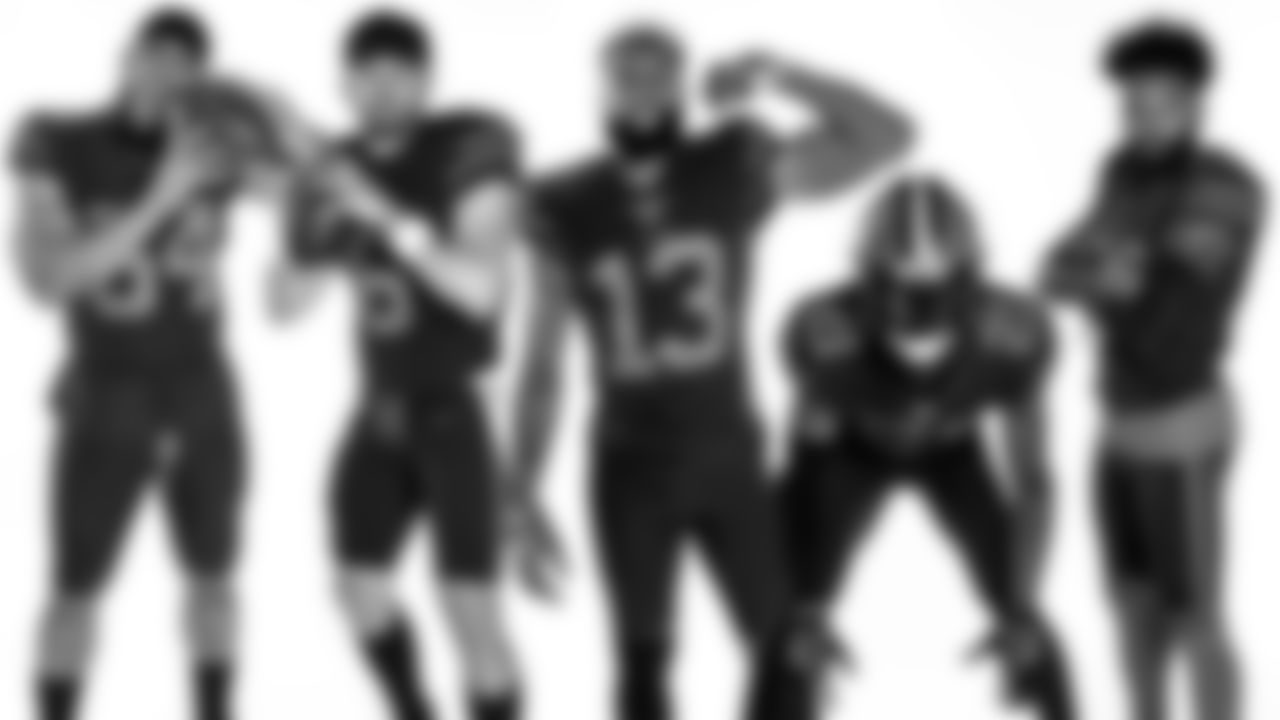 Media Days 2019/Matt Starkey