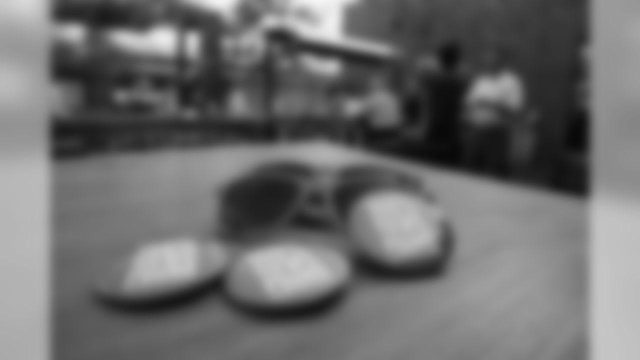 Dawg Pound Bash | 9.4.14
