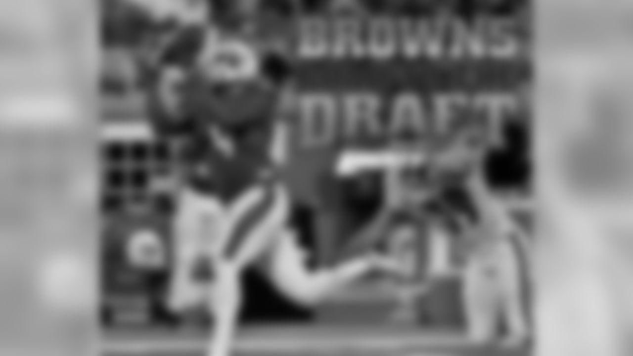Draft Profile: DeVante Parker