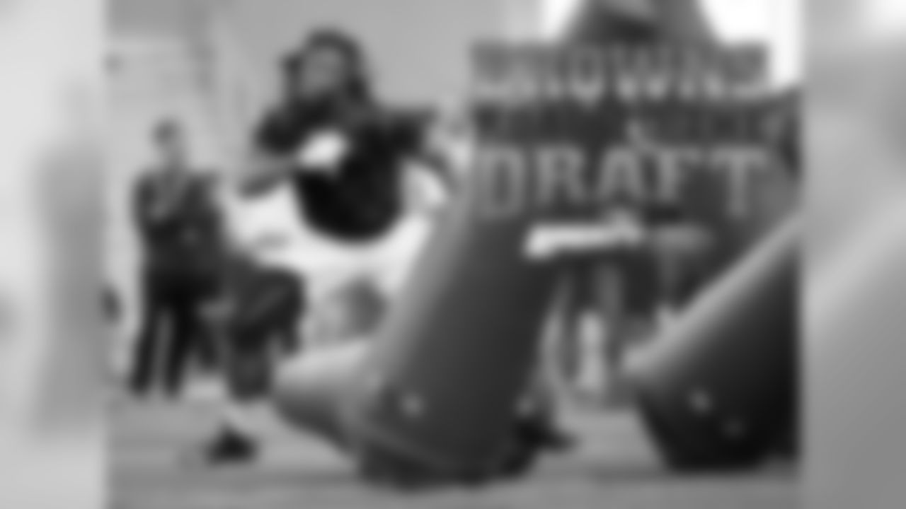 Draft Profiles: Alvin 'Bud' Dupree