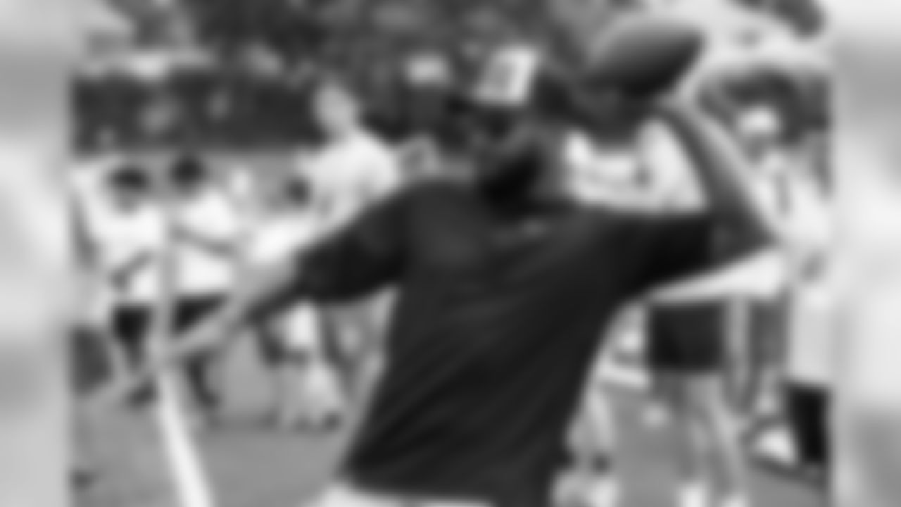 The Jarvis Landry Sports Challenge on July 19, 2019