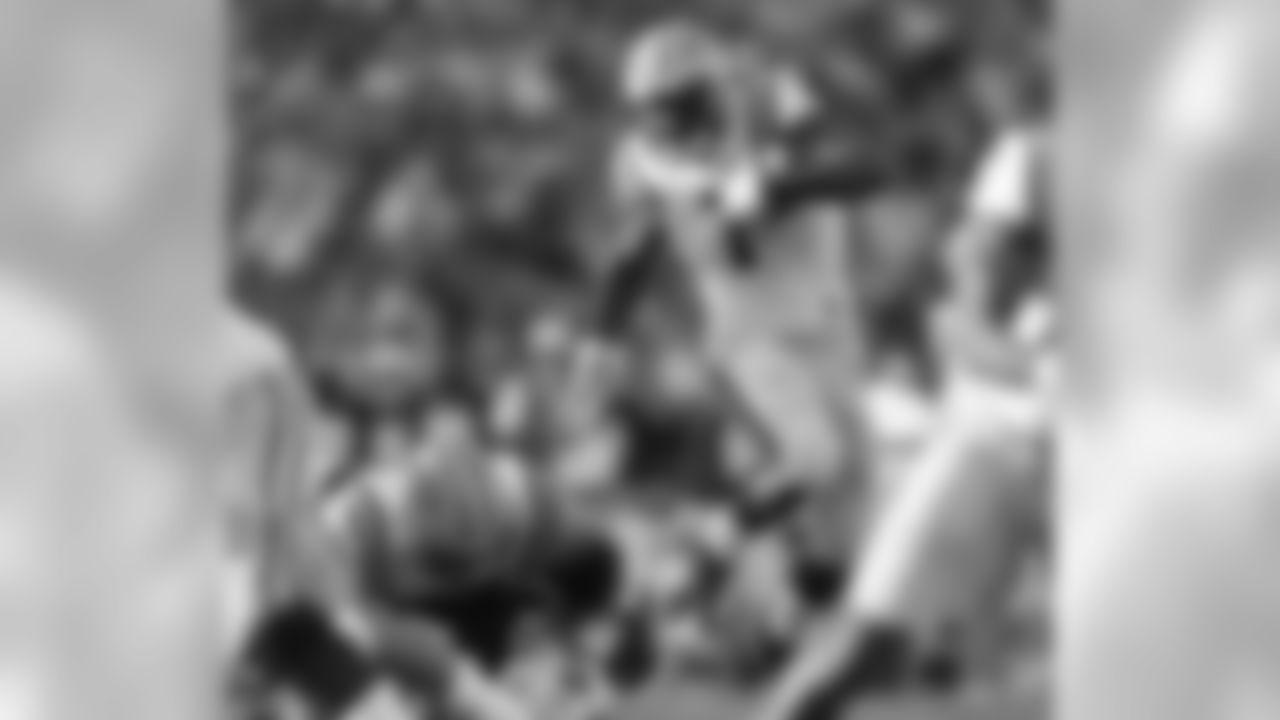 RB Leonard Fournette (LSU)