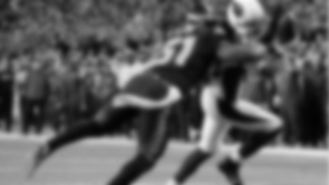 1. Bruce Irvin, Seahawks
