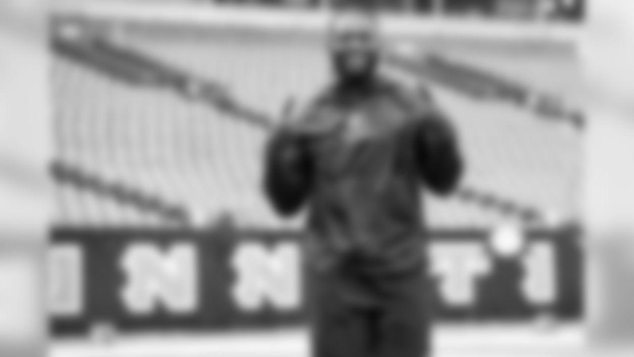 Cleveland Browns at Cincinnati Bengals on December 29, 2019 at Paul Brown Stadium.