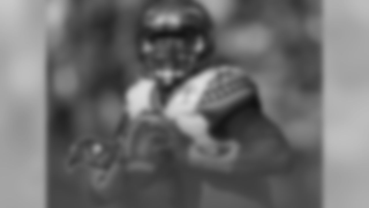 1) Tampa Bay – QB Jameis Winston