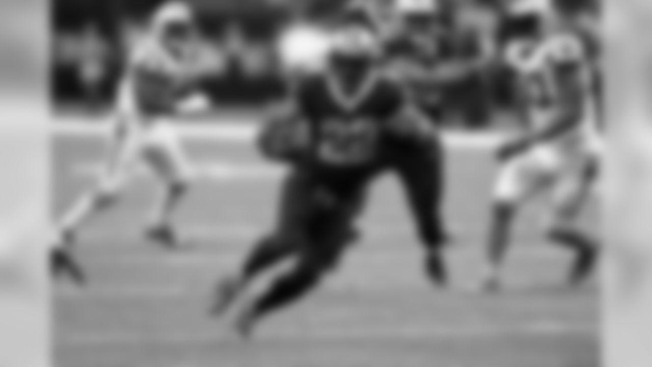 Week 1: @ New Orleans Saints September 9, 1:00 PM