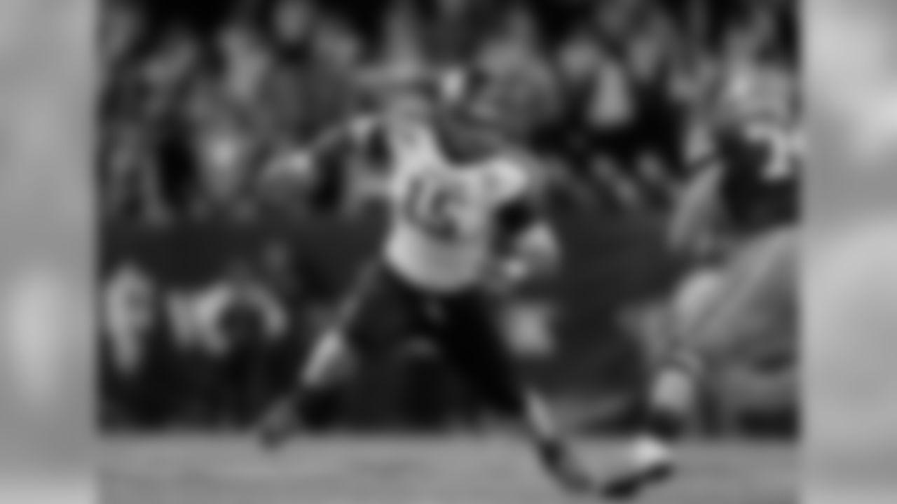 1- Browns Myles Garrett - DE, Texas A&M