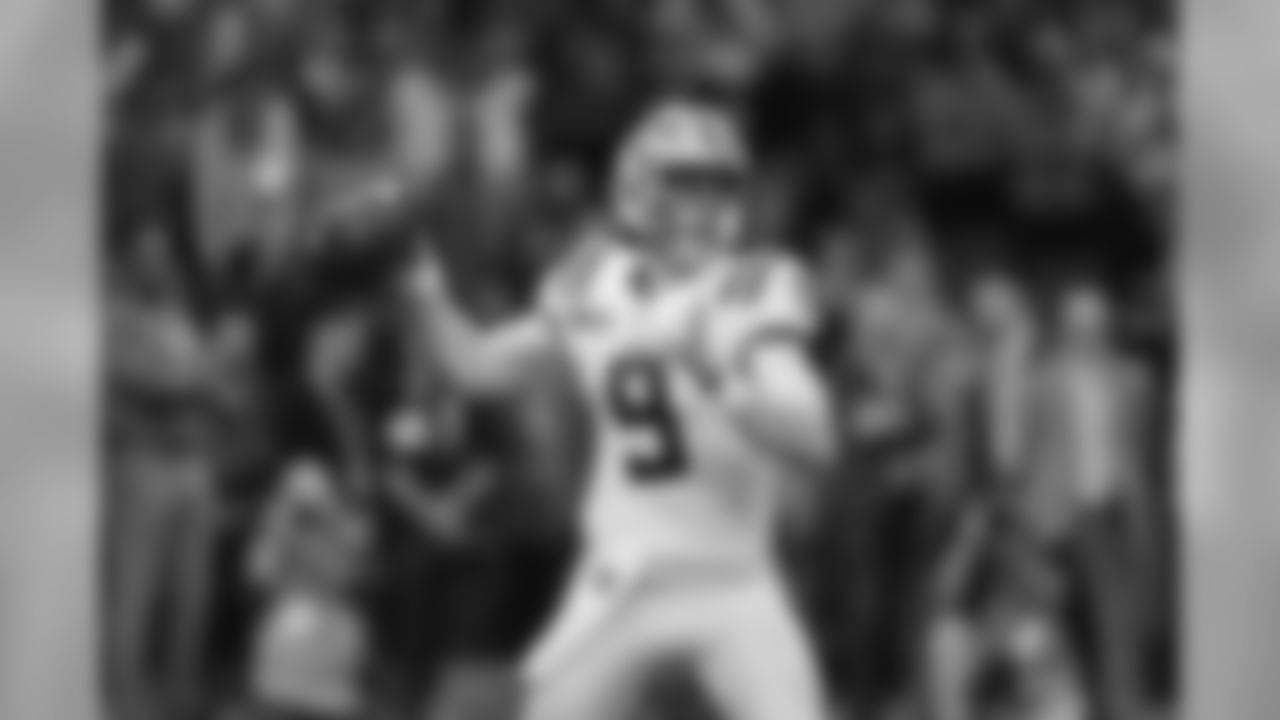 (5) QB Joe Burrow - Dolphins