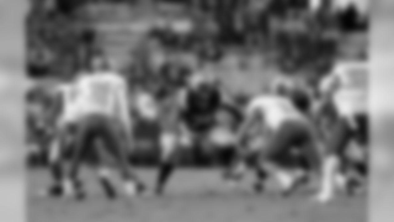 Denver Broncos: Vadal Alexander, OG, LSU