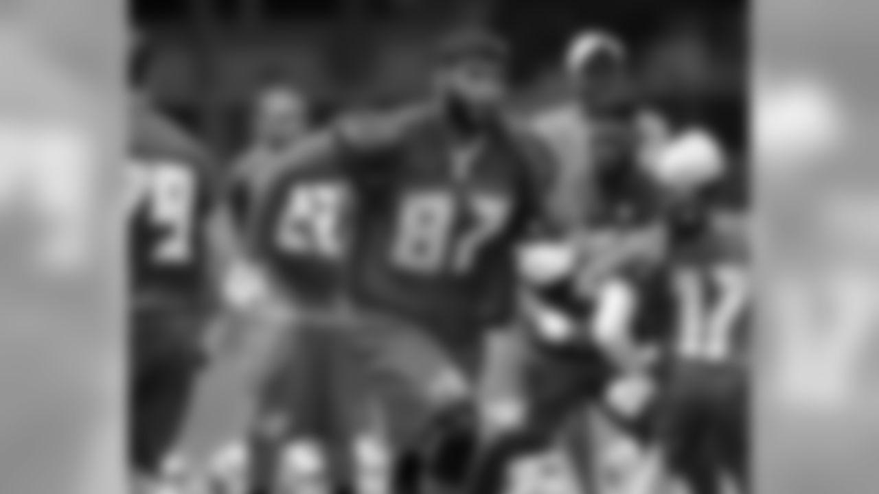 #87 - Austin Seferian-Jenkins