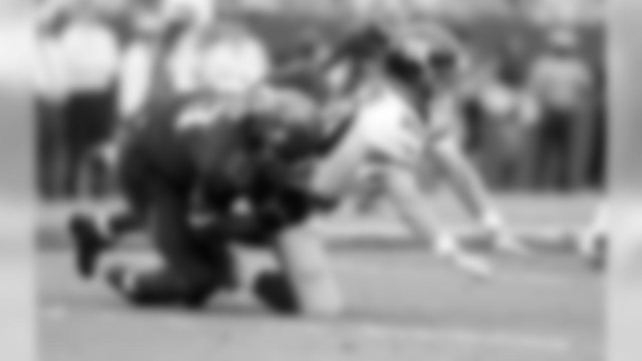 93- DT Gerald McCoy