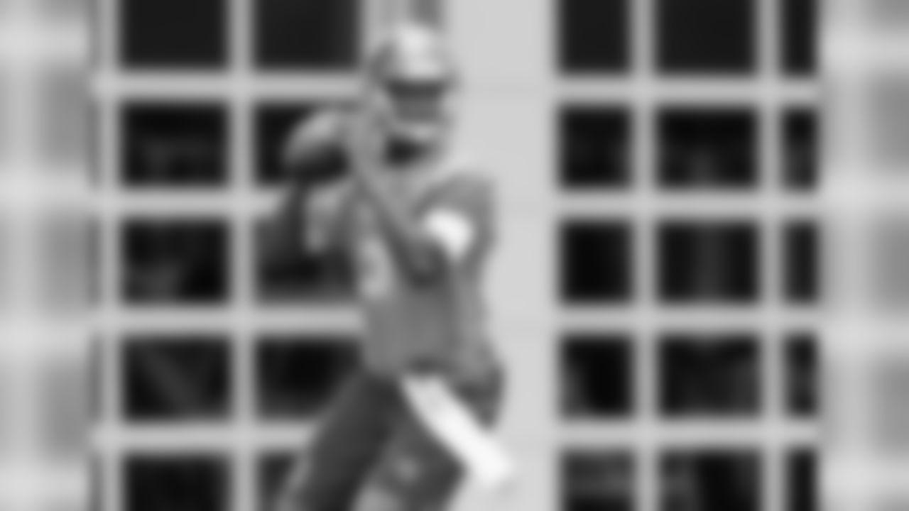 #3- QB Jameis Winston