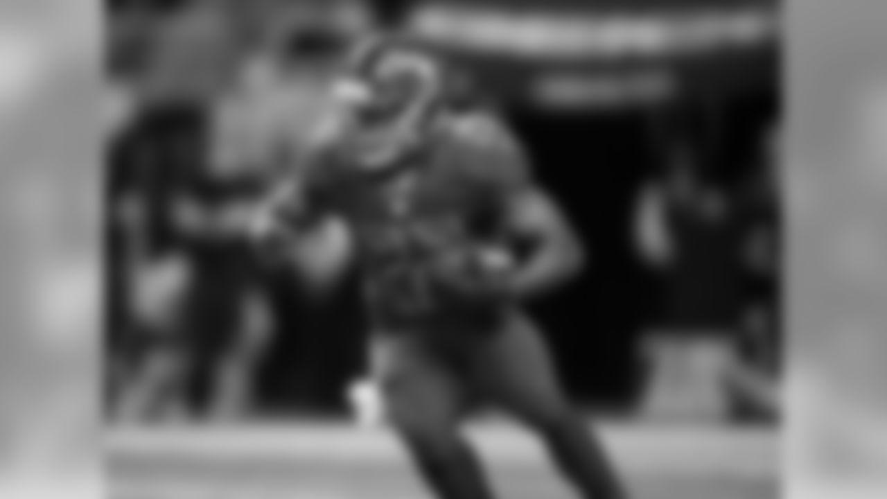 RB #22- Doug Martin