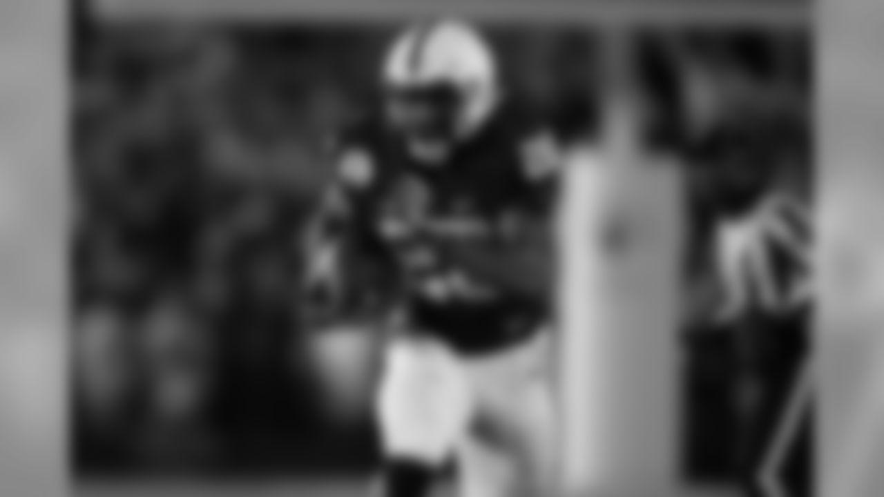 1- Browns Saquon Barkley - RB, Penn State