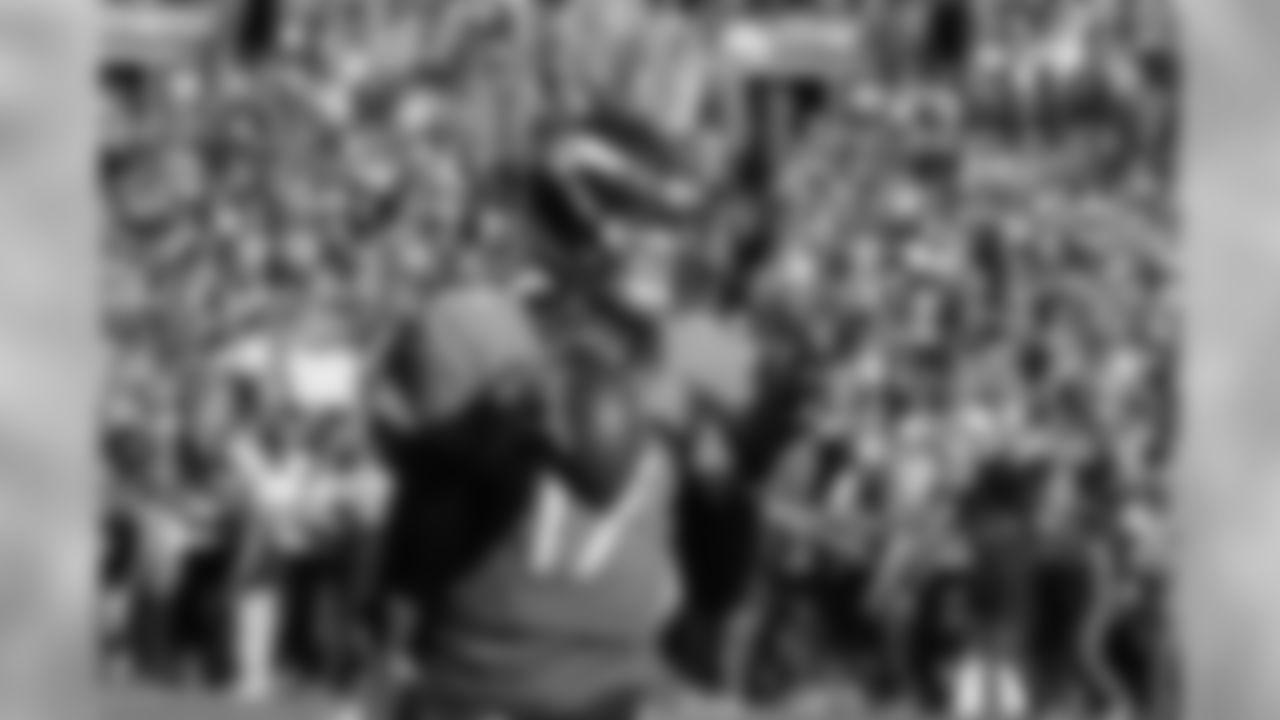 Brock Osweiler, Denver Broncos, quarterback