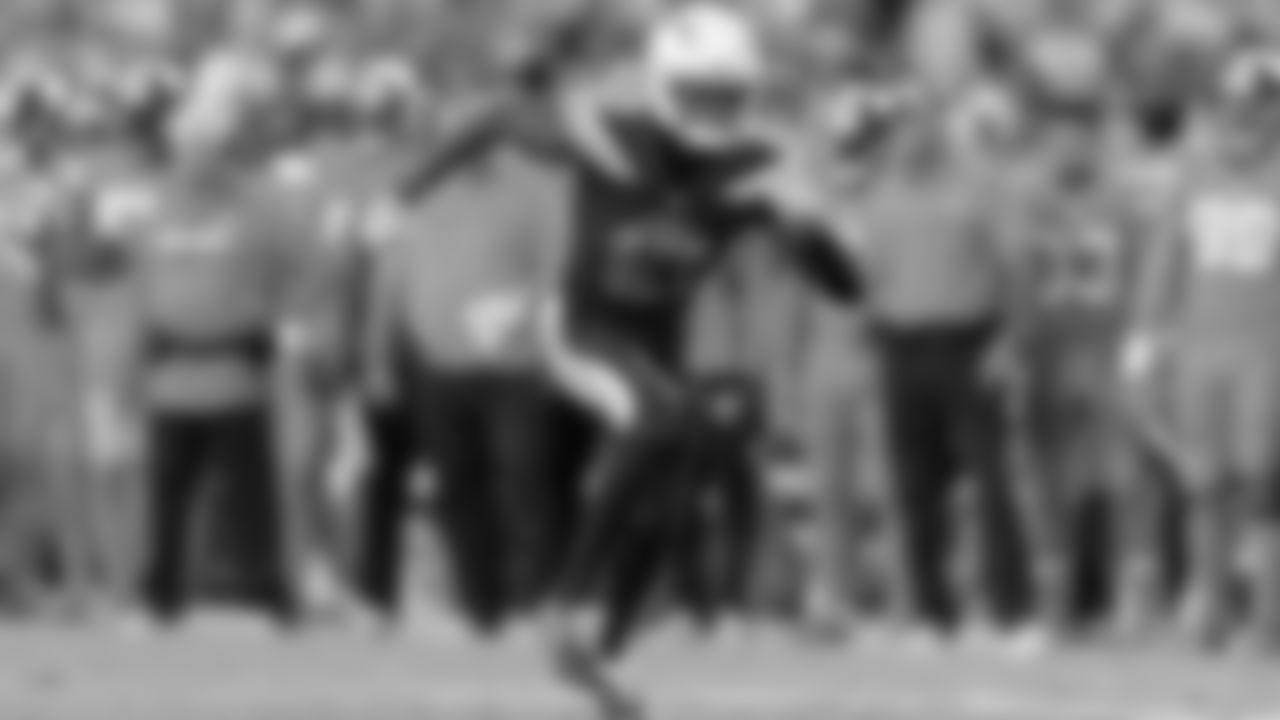 15 WR Dontrelle Inman