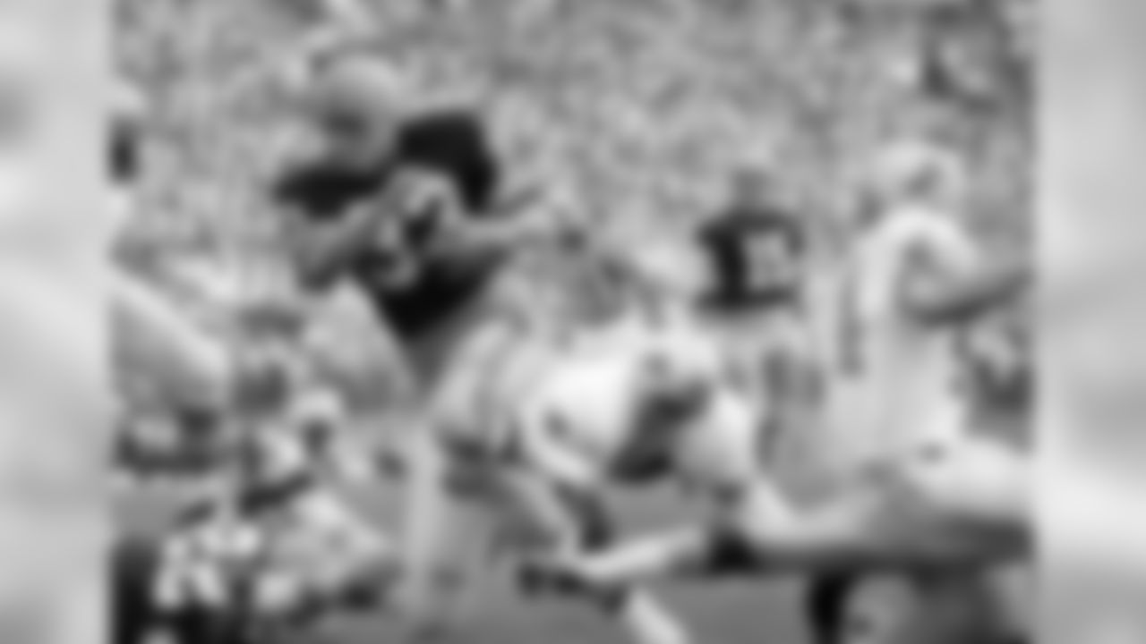 1966: Jim Grabowski, RB - Packers