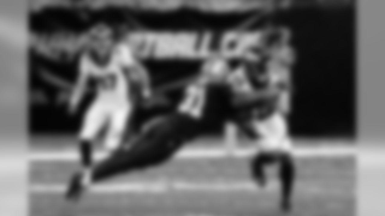 Jairus Byrd, New Orleans Saints free safety