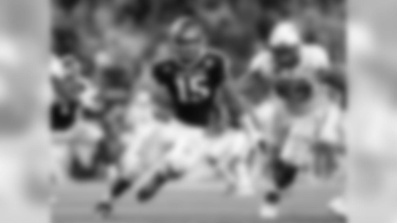 Browns - Myles Garrett - DE, Texas A&M