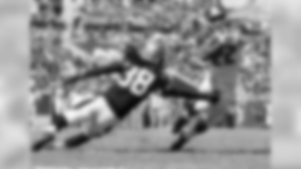 22- RB Doug Martin