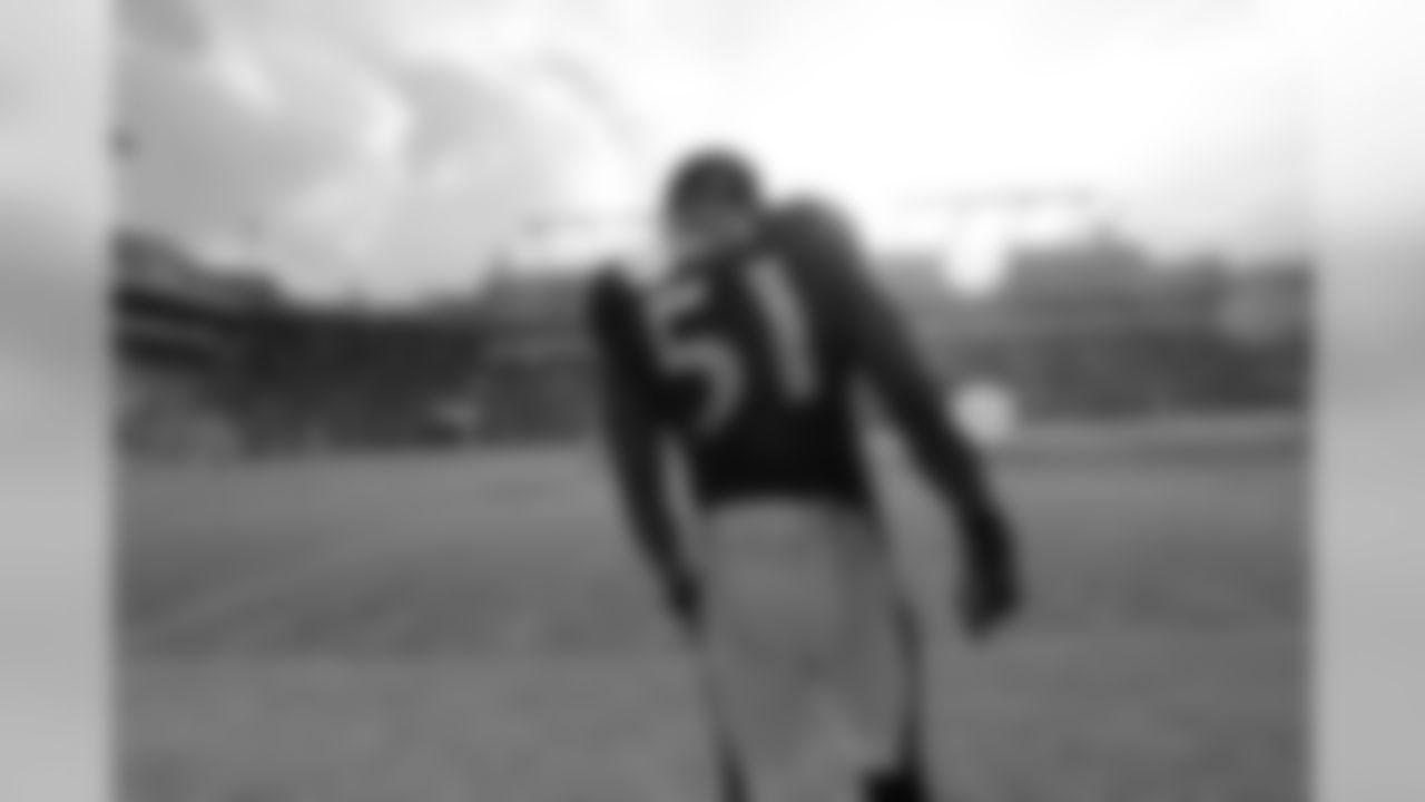 10. Daryl Smith, Ravens - 121
