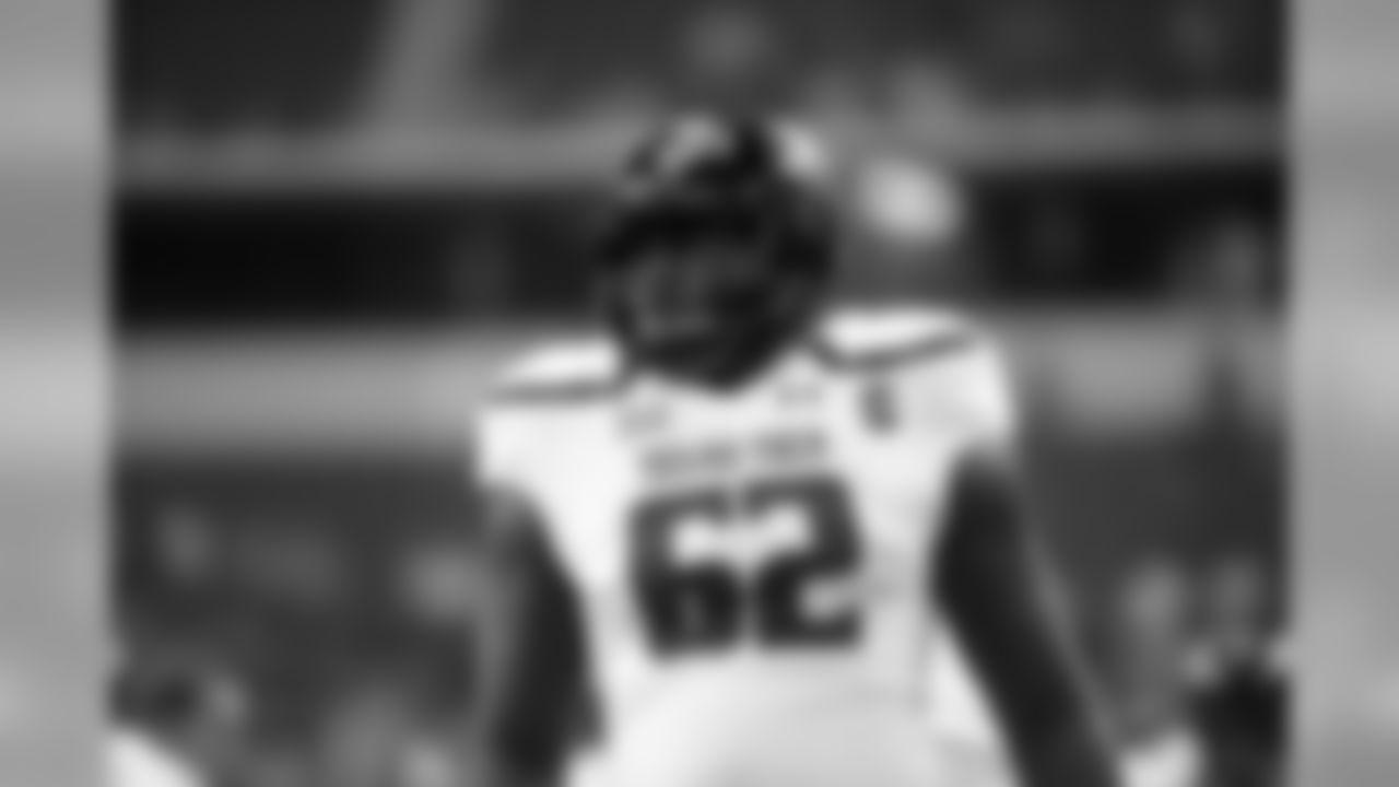 Broncos: OT Le'Raven Clark - Texas Tech