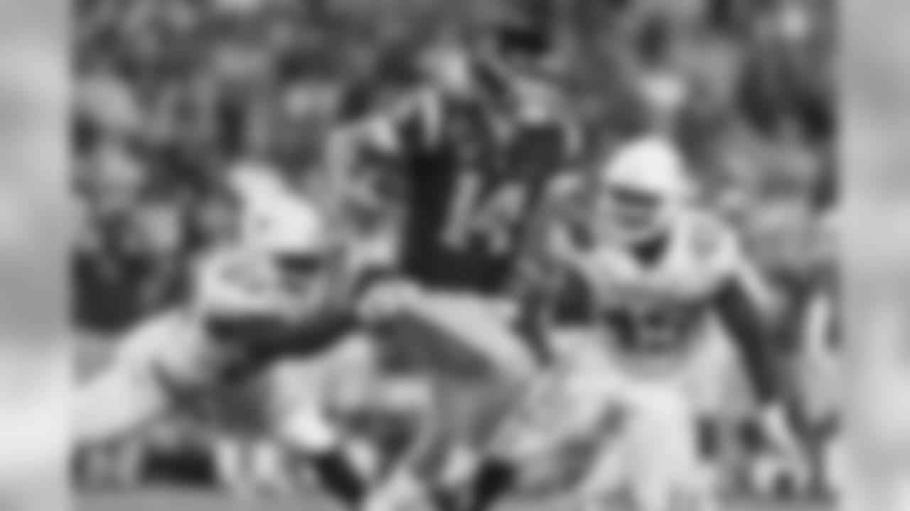1- Sam Darnold, USC
